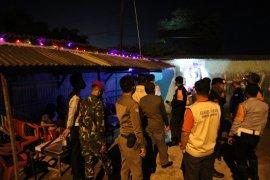 Pemkot Bandarlampung awasi usaha lapo tuak, kafe dan karaoke akibat adanya pasien positif