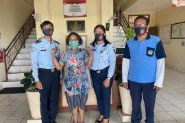 Rudenim Denpasar Bali mendeportasi seorang warga Prancis karena langgar batas izin