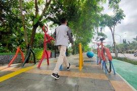Pontianak menuju kota ramah pejalan kaki dan pesepeda
