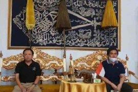 Sultan Sepuh XIV Cirebon tempuh jalur hukum terkait pengambilalihan