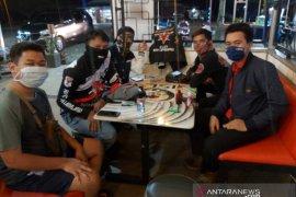 Solo touring bisa jadi pengobat rindu Biker di masa pandemi COVID-19