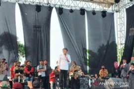 Ade Yasin kecewa Rhoma Irama ingkar janji tetap gelar konser di Bogor (Video)