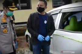 Mapolres OKI Sumsel diserang, pelaku tewas ditembak petugas