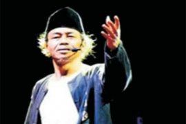 """Buku Puisi """"RUMAH-MU TUMBUH DI HATI KAMI"""" karya Sosiawan Leak Siap Terbit"""