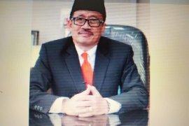 Analisa Laju Pertumbuhan Ekonomi Sektor Pertanian Provinsi Banten Oleh Ir. H. Agus M. Tauchid S. M.Si.*)