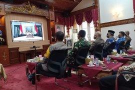 BNNP Aceh ajak masyarakat berantas narkoba di tengah pandemi COVID-19