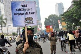 Sumatera Utara kerahkan ASN untuk kampanyekan  pencegahan COVID-19