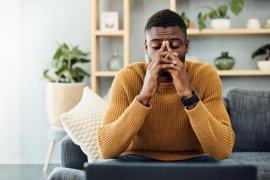 Kenali gejala trauma pada pria setelah istri melahirkan