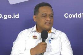 Benny Rhamdani gerebek penampungan pekerja migran di apartemen di Bogor