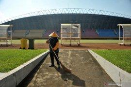 Gubernur Sumsel harapkan Stadion Jakabaring prioritas di Piala Dunia U-20