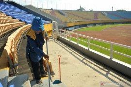 """Kebanggaan """"Wong Kito"""", Stadion Jakabaring layak gelar Piala Dunia U-20"""