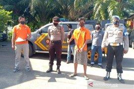 Polisi tangkap remaja Bengkulu Tengah diduga cabuli anak dibawah umur
