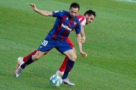 Levante menang 4-2 melawan Real Betis