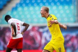 Berikut catatan tentang lima momen tak terlupakan Bundesliga musim ini