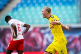 Lima momen tidak terlupakan Bundesliga