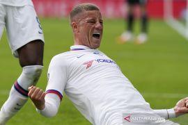 Ross Barkley antar Chelsea ke semifinal Piala FA