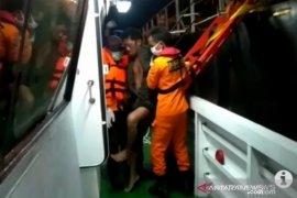 Kapal China selamatkan tujuh nelayan tenggelam di Laut Natuna
