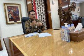 Moeldoko dan latar belakang teguran keras Presiden Jokowi kepada jajarannya