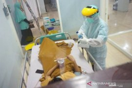 RS Cut Mutia yakinkan pasien akan sembuh dari COVID-19