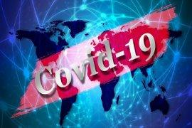 Satu pasien positif COVID-19 meninggal dunia