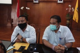 Tim GTPP COVID-19 Denpasar ungkapkan lima pasien sembuh
