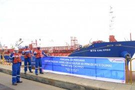 Pertamina kembangkan produk gasoil berstandar Euro 4 di RU II Dumai