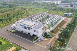 Kawasan industri Suryacipta Karawang tambah fasilitas pengolahan air limbah