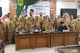 Pemkab Bogor kembali pertahankan WTP lima kali berturut-turut