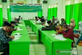 MUI Kabupaten Bogor seleksi pendidikan kader ulama