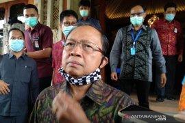 """Gubernur Bali: Meningkatnya kasus positif COVID-19 karena """"tracing"""" (video)"""