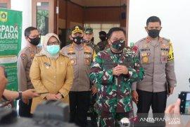 Pangdam-Kapolda datangi Kantor Bupati Bogor, buntut konser Rhoma Irama di Pamijahan
