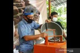 Gerakan Ciliwung Bersih inisiasi bahan bakar dari limbah sungai