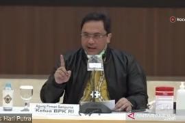 BPK laporkan Benny Tjokro terkait tudingan melindungi Grup Bakrie