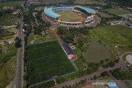 Stadion untuk Piala Dunia U-20