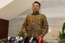 Presiden Jokowi siap ambil risiko dalam tangani krisis
