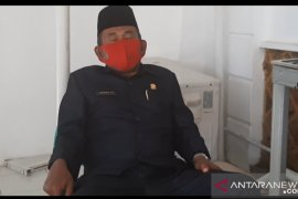 Ketua DPRD Bangka apresiasi kerja polri (Video)