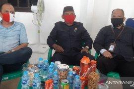 Ketua DPRD Bangka akan ajukan aduan gugatan lahan
