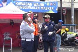 Kota Sukabumi masuk zona hijau, Wali Kota: Perjuangan belum selesai