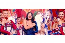 Anggun artis kelahiran Indonesia pertama masuk peringkat 100 artis favorit Prancis