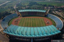 Stadion Si Jalak Harupat Bandung dari Asian Games menuju Piala Dunia