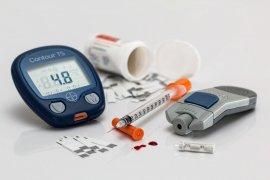Penelitian di India, kadar gula penderita diabetes naik saat COVID-19