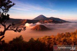 Gunung Bromo akan  dibuka dengan protokol kesehatan ketat