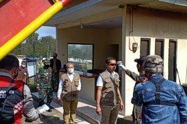 Simulasi prakondisi normal baru, wisata Kawah Ijen Banyuwangi dibuka sementara