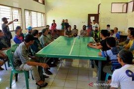 Tiga kepala desa di Seluma diberhentikan 4 bulan