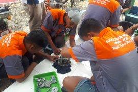 Tiga lapas di Aceh jadi lapas industri