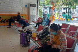 KAI Daop Madiun layani 18.152 penumpang sejak beroperasi kembali 12 Juni