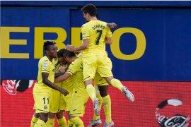 Villarreal mendekati empat besar setelah kalahkan Valencia 2-0