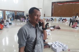 KPU Bangka Tengah terapkan aplikasi e-coklit