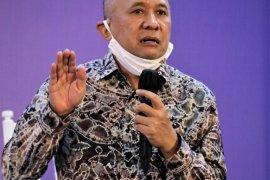 Menteri Teten dukung transformasi digital UMKM jadi solusi di tengah pandemi