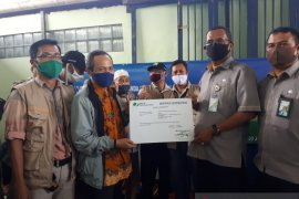 BPJAMSOSTEK Cimone menggandeng Komunitas Warteg Nusantara jadi peserta
